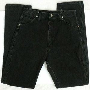 VTG Wrangler Straight Leg Jeans High Waist
